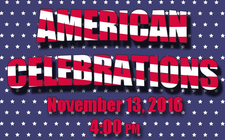 American-Celebrations